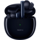 Handsfree Casti Bluetooth REALME Buds Air 2, Negru RLMRMA2003BLK