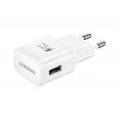 Adaptor priza USB Samsung EP-TA20EWE Fast Charging alb Original