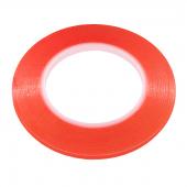 Rola banda adeziva 3M, Universala, 6mm, 30m, transparenta
