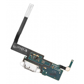 Banda cu conector incarcare / date si microfon Samsung Galaxy Note 3 N9005 REV 1.1