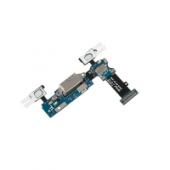 Banda cu keypad conector incarcare / date si microfon Samsung Galaxy S5 G900