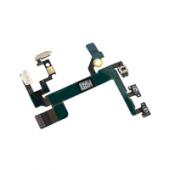 Banda cu buton on-off volum profil microcontact blitz si microfon Apple iPhone 5s