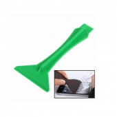 Clips plastic separare Touchscreen verde