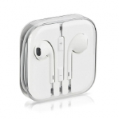 Handsfree Apple iPhone 5 Alb