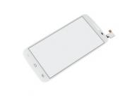 Touchscreen Alcatel Pop C7 alb