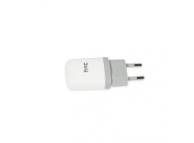 Adaptor priza HTC TC-E250 1A alb Original
