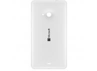 Capac baterie Microsoft Lumia 535 alb