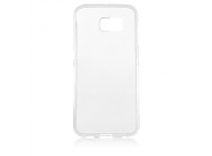 Husa silicon TPU Samsung Galaxy S6 G920 Slim transparenta