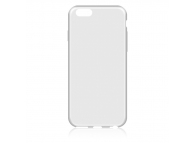 Husa silicon TPU Apple iPhone 6 Ultra Slim transparenta