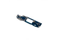 Placa cu conector incarcare / date si microfon HTC Desire 816