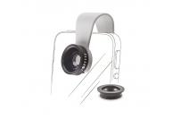 Kit Lentile Camera telefon 2in1 Forever SL-200 Blister