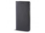 Husa piele Samsung Galaxy S6 edge G925 Case Smart Magnet