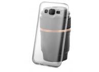 Husa silicon TPU Samsung Galaxy J5 J500 Ultra Slim transparenta