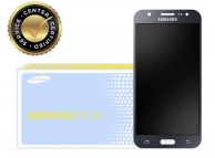 Display cu touchscreen Samsung Galaxy J5 J500 gri GH97-17667B