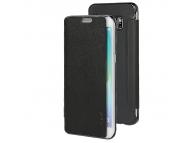 Husa piele Samsung Galaxy S6 edge+ G928 Usams U-View Blister Originala