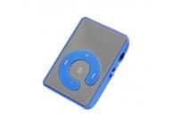 MP3 Player Mirror albastru Blister