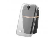 Husa silicon TPU Huawei Y5 Y560-L01 Ultra Slim transparenta