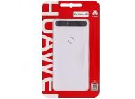 Husa plastic Huawei Nexus 6P transparenta Blister Originala