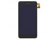 Display cu touchscreen si rama Nokia Lumia 630