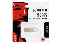 Memorie externa Kingston DataTraveler SE9 8Gb Blister