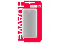 Husa plastic Huawei Y5 Y560-L01 alba Blister Originala
