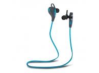 Handsfree Bluetooth Forever BSH-100 Albastru Blister