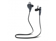 Handsfree Casti In-Ear Bluetooth Forever BSH-100 Sport Negru Blister