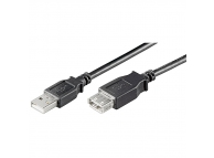 Prelungitor USB 2.0 1.8m Goobay Original