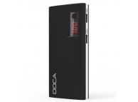 Baterie externa Powerbank 13000mA Doca D566II Blister Originala