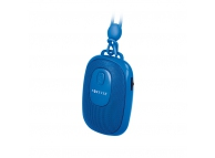 Mini difuzor Bluetooth Forever BS-110 albastru Blister