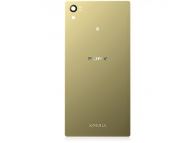 Capac baterie Sony Xperia Z5 Premium auriu