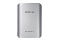 Baterie externa Powerbank Samsung EB-PG930BS argintie Blister Originala