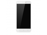 Display cu touchscreen Vodafone Smart ultra 6 alb