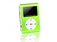 MP3 Player cu afisaj Setty verde Blister