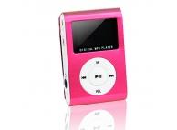 MP3 Player cu afisaj Setty roz Blister