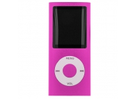 MP4 Player Setty roz Blister