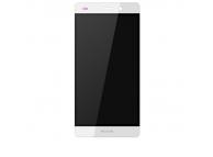 Display cu touchscreen Huawei P8lite (2015) alb
