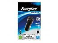 Incarcator auto Dual USB Energizer DC2UUSM2 3.1A Blister Original