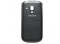 Capac baterie Samsung I8190 Galaxy S III mini gri