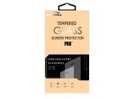 Folie Protectie ecran antisoc Samsung Galaxy S7 edge G935 Kisswill Tempered Glass Originala