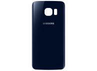 Capac baterie Samsung Galaxy S6 edge G925 bleumarin Swap