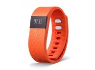 Bratara fitness Forever Smart SB-200 portocalie Blister