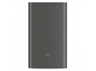 Baterie externa Powerbank 10000mA Xiaomi PLM01ZM Gri Blister Originala