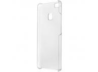 Husa plastic Huawei P9 lite Transparenta Blister Originala