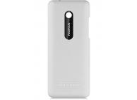 Capac baterie Nokia 206 Dual Sim alb