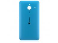 Capac baterie Microsoft Lumia 640 XL albastru