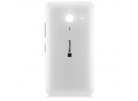 Capac baterie Microsoft Lumia 640 XL alb