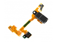 Banda cu conector audio si senzor proximitate Microsoft Lumia 650