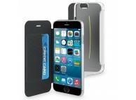 Husa Apple iPhone 6 Muvit MUEAF0130 Easy Folio Card Blister Originala