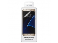 Folie Protectie ecran Samsung Galaxy S7 edge G935 ET-FG935CTEGWW (set 2 buc) Blister Originala